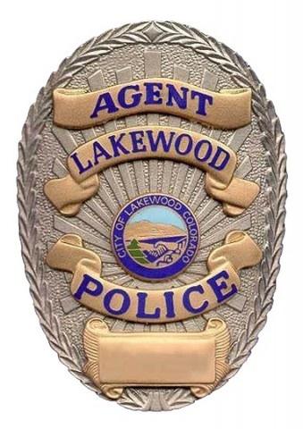 Police Agent Recruit