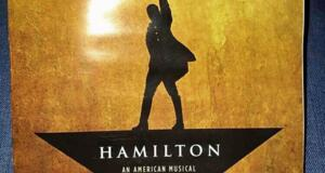 Hamilton The Musical: Chicago Review