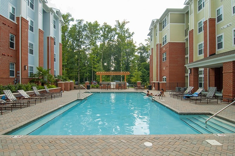 . THE BEST OFF CAMPUS APARTMENTS NEAR UNCC   CPCC   USA Today College