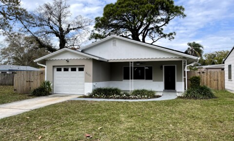 Houses Near Eckerd 3/2 Updated House Ready Now! for Eckerd College Students in Saint Petersburg, FL