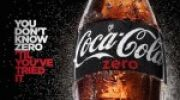 Coke Zero Brings Drinkable Marketing Campaign to College Football