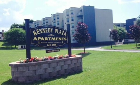Houses Near Ilion Kennedy Plaza Apartments for Ilion Students in Ilion, NY