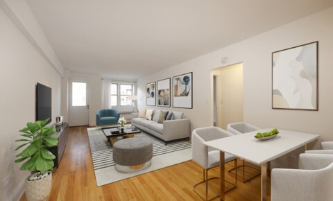 Apartments Near Manhattan Near NYU/New School. Fitness, Valet Parking + NO FEE! for Manhattan College Students in Bronx, NY