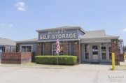 Security Self Storage - Forest & LBJ