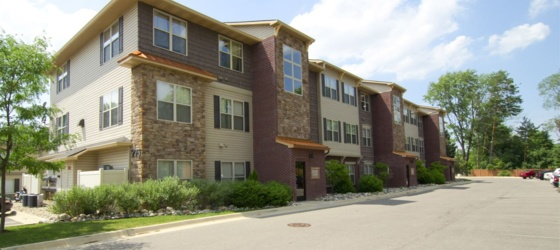 Burcham Place Apartments