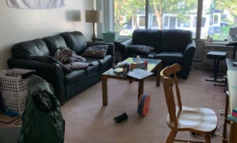 Apartments Near EMU Spacious Two Bedroom Close to Campus- Great for Four! for Eastern Michigan University Students in Ypsilanti, MI