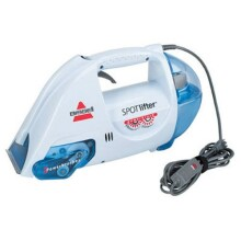 BISSELL Spotlifter Powerbrush Handheld Deep Cleaner, 1716B - Corded