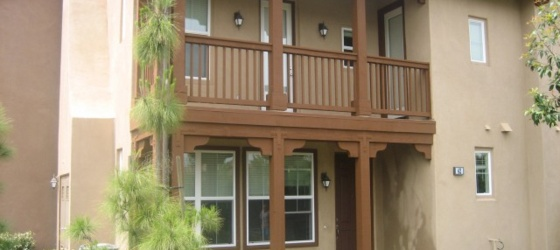 Quail Hill - Irvine - Spacious 4 BD 3 BA Condo for Rent