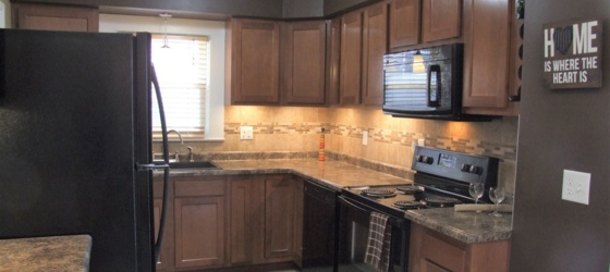 Rent to Own COMPLETELY remodeled 2 bed 2 bath at