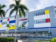 CubeSmart Self Storage - Miami - 1100 Northeast 79th St