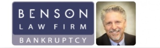 Benson Law Firm Scholarship