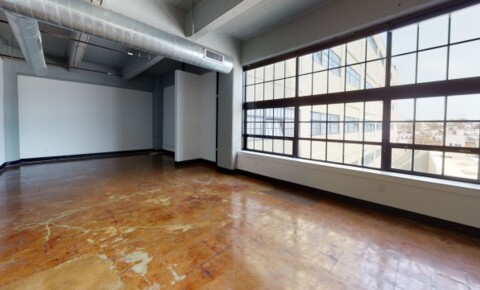 Apartments Near Penn Very Large 1 Bed / 2 Bath / 1,221 Sq. Ft. Apartment With Views in Brewerytown - 401 for University of Pennsylvania Students in Philadelphia, PA