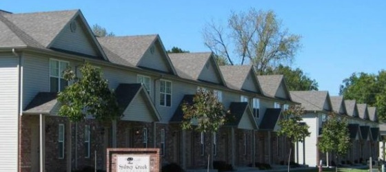 Sydney Creek Townhomes