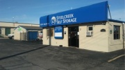 Steelcreek Self Storage - Wichita