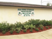 AAA Mini Storage - Fort Pierce - 4400 Metzger Rd
