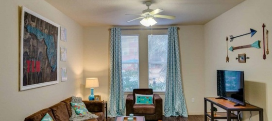 Save $140. monthly by Subleasing.  Grandmarc Tallahassee: Student Apartments