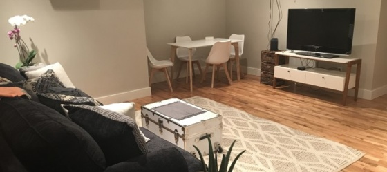 2 Bedrooms looking for sublets!