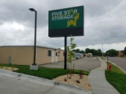 Five Star Storage - Fargo - 1402 27Th Avenue South