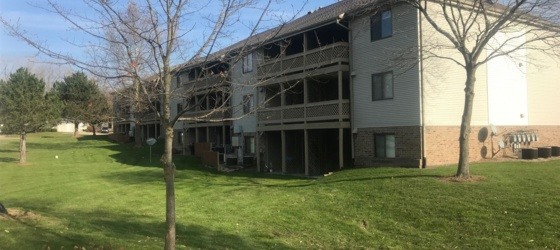 Longmeadow Apartments