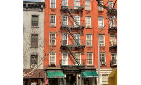 401 E 76th St NYU | College Student Apartments