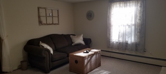 Unfurnished Efficiency Apartment Summer Sublet (walking distance to campus!)
