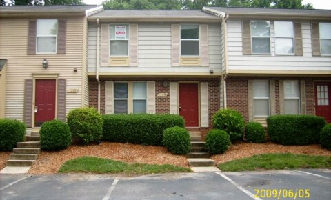 Houses Near Raleigh 1719 Kayla Ct for Raleigh Students in Raleigh, NC