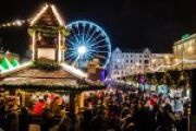 Massachusetts News Christmas Markets in Europe for University of Massachusetts-Amherst Students in Amherst, MA