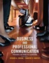 Business & Professional Communication
