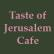 Taste of Jerusalem Cafe