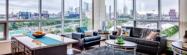 The Bridges Apartment One Bedroom Suite January 2017 August 2017 Universityparent