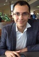 Alberto V. - Experienced Tutor in TOEFL and Russian