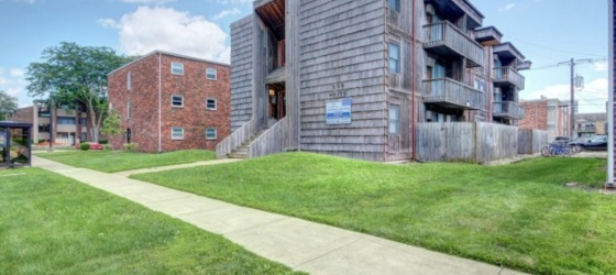 $550 FOR WHOLE SUMMER 1 BR APT Sublease Summer (Now-Aug) 2018 Near Engineering Quad