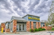Security Self Storage - Nevada