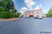 CubeSmart Self Storage - Leominster