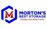 Morton's Best Storage, LLC