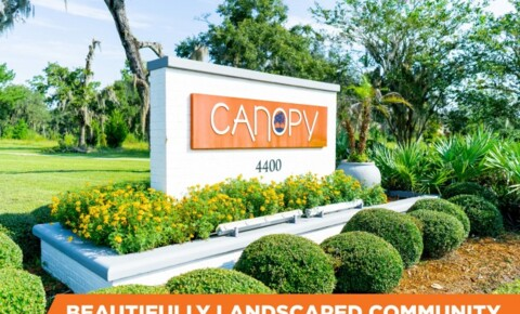 Apartments Near University of Florida Canopy for University of Florida Students in Gainesville, FL