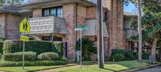 2 bedroom Bellaire