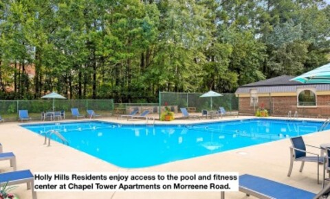 Apartments Near Morrisville Holly Hills for Morrisville Students in Morrisville, NC