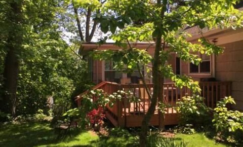 Houses Near West Nyack Wonderful 4 Bedroom 3 Bath Single Family Home -Yard- Deck- W/D In Unit - Parking in Driveway/Yonkers for West Nyack Students in West Nyack, NY