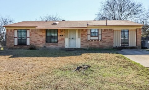 Houses Near PQC 4248 Ambrose Dr for Paul Quinn College Students in Dallas, TX