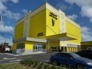 Safeguard Self Storage - Miami - Allapattah