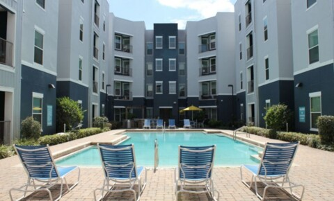 Apartments Near USF Venue At North Campus for University of South Florida Students in Tampa, FL