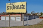 Tri-Sons Storage - Branson - Bee Creek Rd