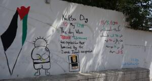 Nakba Tour Lets Palestinian Refugees Tell Their Story