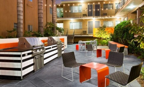 Apartments Near CSULA Fully Furnished Intern Housing - Private Room - Summer Special for California State University-Los Angeles Students in Los Angeles, CA