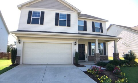 Houses Near Graham 508 Bunker Ct. Available now! for Graham Students in Graham, NC