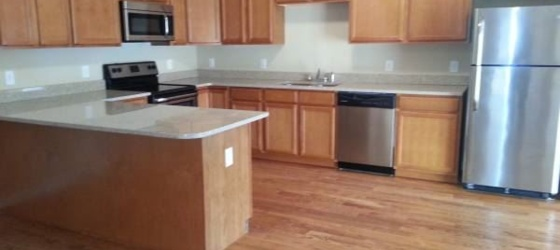 Beautiful 2 Bedroom, 2 Bathroom Located in a Brand New Luxury Building in New Rochelle/Near Train