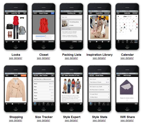 5 Fashion Apps To Shop With Today | College News
