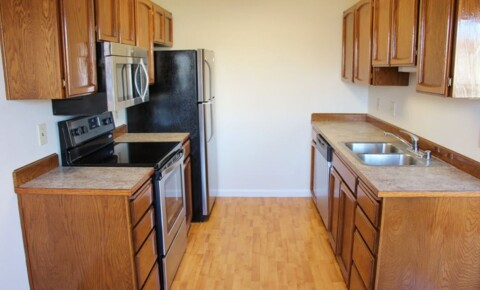 Apartments Near UAA 251 McCarrey St Unit 9 for University of Alaska Anchorage Students in Anchorage, AK