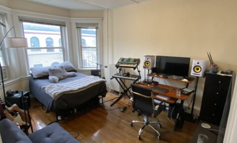 Sublets Near Boston College One Bedroom Summer Sublease in Back Bay for Boston College Students in Chestnut Hill, MA